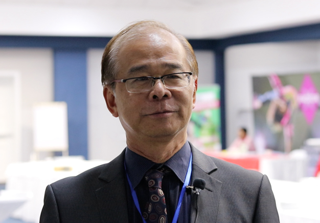 Dr Denis Li Kam Wah